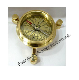 Four way compass