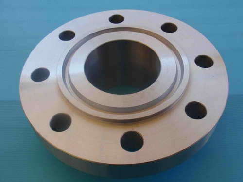 Tongue & Groove Flanges