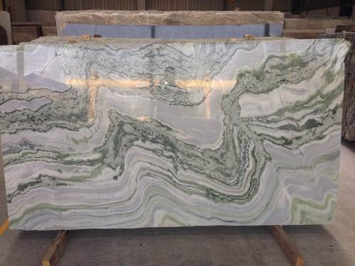 Tropical Onyx Slabs