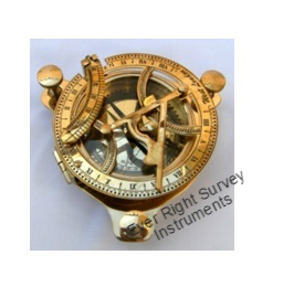 Sundail Compass