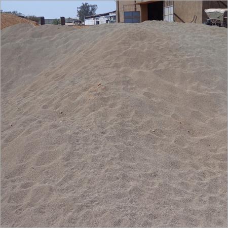Raw Bentonite Granules