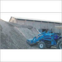 Raw Bentonite Powder