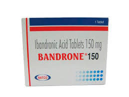Bandrone 150 mg side effects