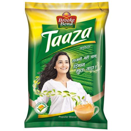 Taaza Tea