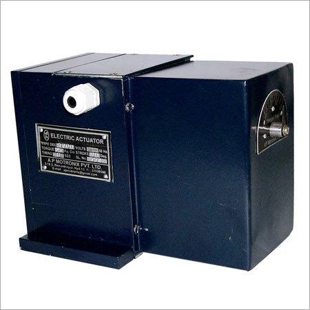Electric Actuator Motor