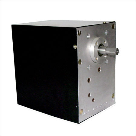 Industrial Electric Rotary Actuator