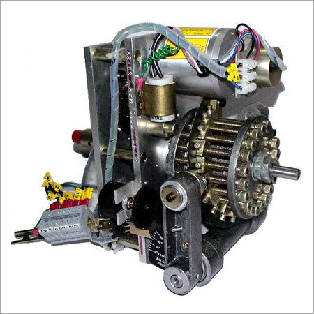 Modulating System  For Oil Fired Boiler