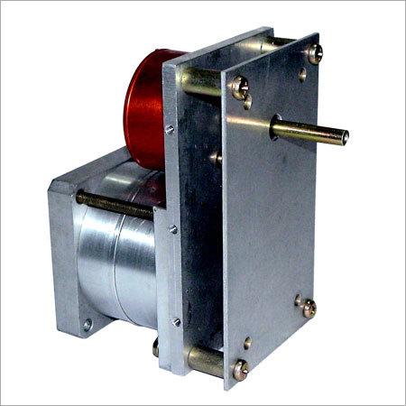 Industrial Motorized Potentiometer