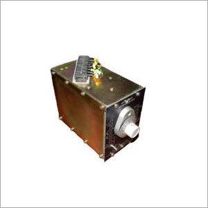 Electrical Motorized Potentiometer