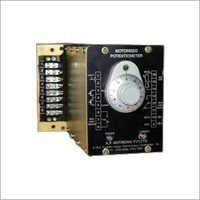 Electronic Motorized Potentiometer