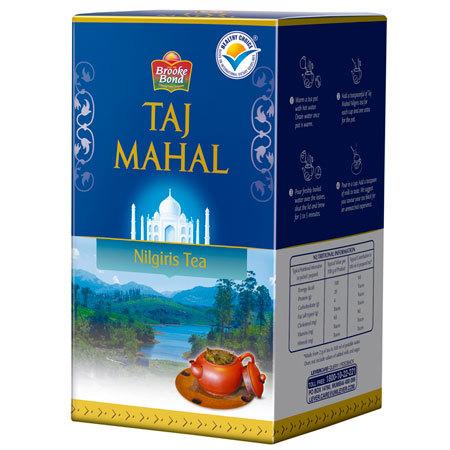 Taj Mahal Green Tea