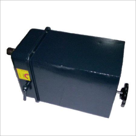 Electric Valve Damper Actuator