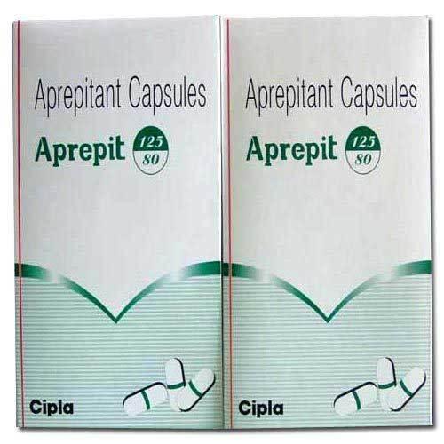 Aprepit Drug Dosage