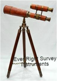 Double Barrel Telescope 14