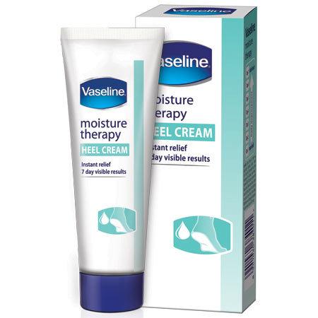 Vaseline Moisture  Therapy Heal Cream