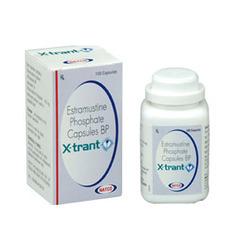 Xtrant Capsules 250 Mg Hard Capsule
