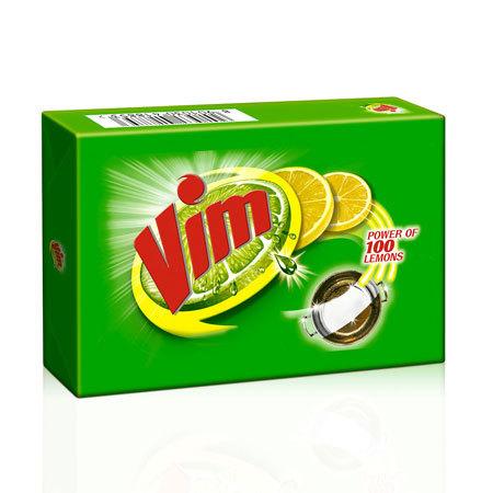 Vim Bar