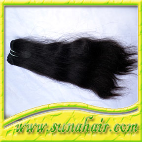 Amazing soft beauty queen remy body wavy human hair