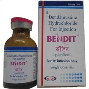 Bendit Bendamustine Hydrochloride