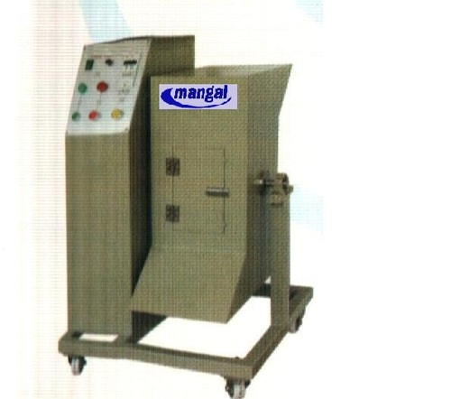 Tumbling Barrel Test Equipment