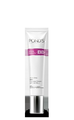 Ponds White Beauty BB+ Fairness Cream SPF 30
