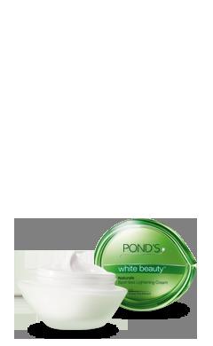 Ponds White Beauty Spot-less Lightening Cream