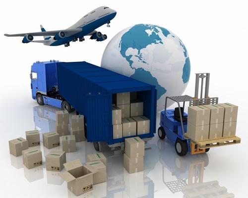 Cargo Handling Solutions