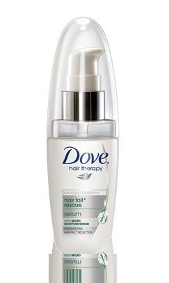 Dove Hairfall Rescue Serum