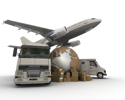 Freight Forwarding Solution