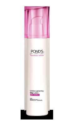 Ponds Flawless White Visible Lightening Lotion
