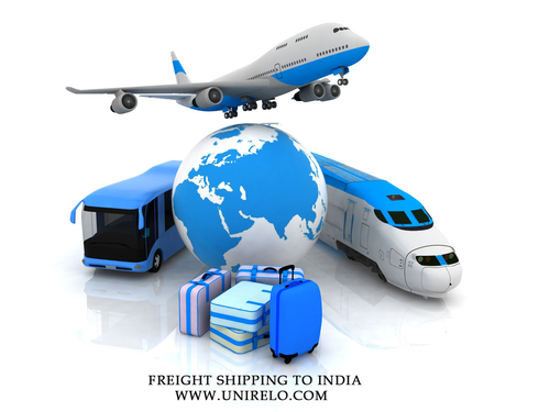 Domestic Freight Forwarding Services