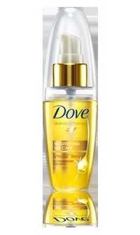 Dove Nourishing Oilcare Serum
