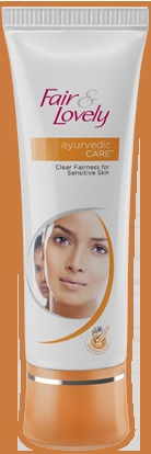 Fair & Lovely Ayurvedic Care