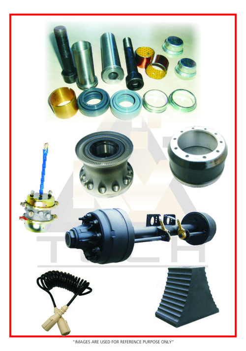 Truck Components