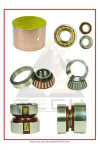 Truck Wheel Bearings