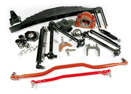 Truck Suspension and Steering Parts