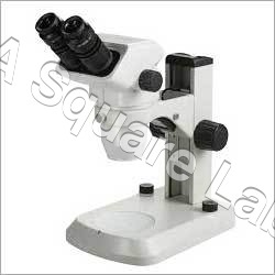 Zoom Stereoscopic Microscope