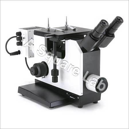 Portable Metacullargical Microscope