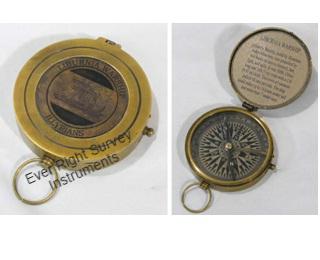 Libunia Flat Compass 3
