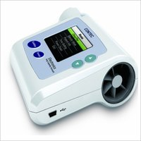 Diagnostic Spirometer