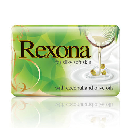 Rexona Soap