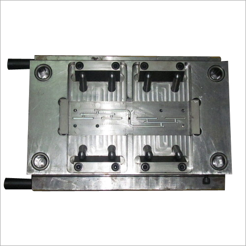 Custom Plastic Injection Moulds