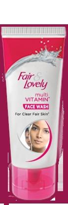 Fair & Lovely Multi Vitamin Facewash