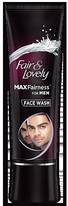 Fair & Lovely Men Max Fairness Face Wash