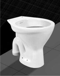 EWC S Type Water Closet