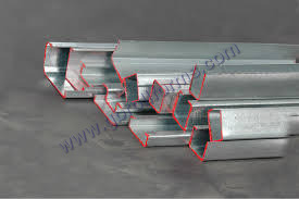 UPVC Window Steel Reinforced