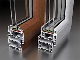 UPVC Steel Reinforcement