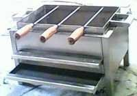 Barbeque Cooking Equipments