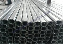 UPVC Steel Section