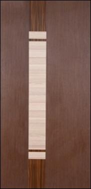 Wooden Laminate Door